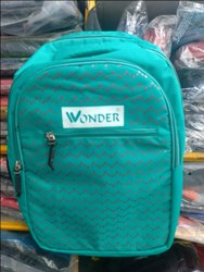 Wonder Backpacks