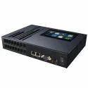 Aria 400- 4 Line Voice Recorder