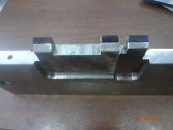 PCD Work Rest Blade