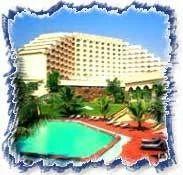 海德拉巴酒店