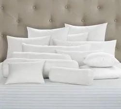 Kinkob White Hotel Pillow