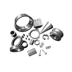 Industrial Metal Carbide Machine Component