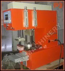 Semi Auto Pad Printing Machine