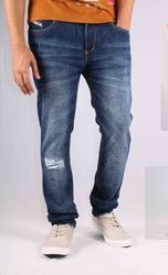 Denim Designer Jeans
