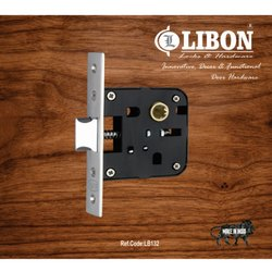 Mortise Baby Latch LB132
