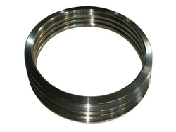 Stainless Steel Precision O-Ring, Material Grade: SS202