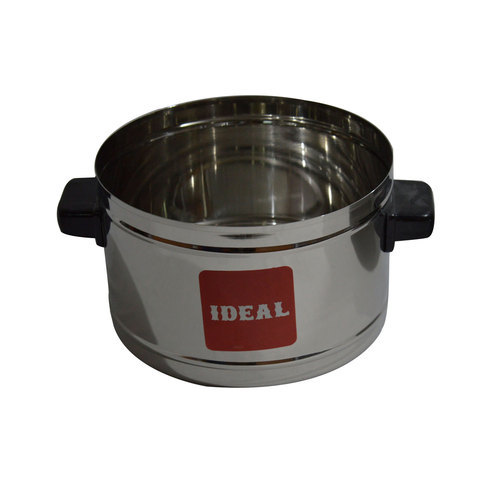 a52984082 Stainless Steel Idli Cooker with Idli Stand at Rs 630  box