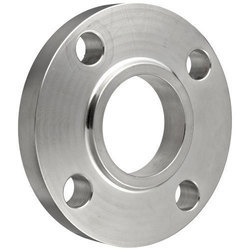MS Pipe Flange