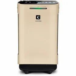 Gold Cerina HEPA Air Purifier