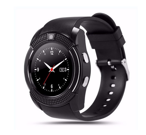 RCE Smart Watches - HR Smart Tracker Fitness Band