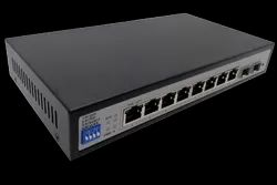 8/16/24 Grey POE Switch, Model Name/Number: 7000 Series, 52V