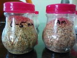 Potash Feldspar Grains