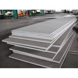 Alloy Steel ASTM A387 Gr. 11 / 12