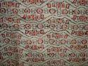 Abstract Prints Fabrics