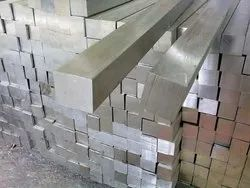 316 L Stainless Steel Square Bar
