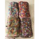 Floral Printed Rayon Fabric