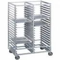 Stainless Steel Racks & Trays