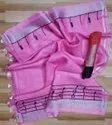 Musical Linen Sarees