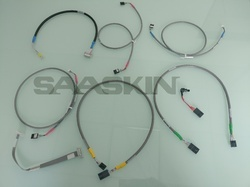 wiring harness 250x250 electric wiring harness in chennai, tamil nadu electrical wiring wiring harness jobs in chennai at webbmarketing.co