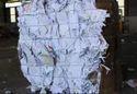 Office Paper Scrap