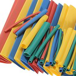 Printed Heat Shrink Sleeves