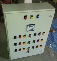 KE Electric Control Panel