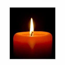 Orange Candle Fragrance