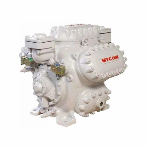 Waves Group - Manufacturer of Mycom Refrigeration Compressor & Air