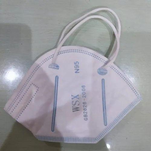 3M Mask N-95