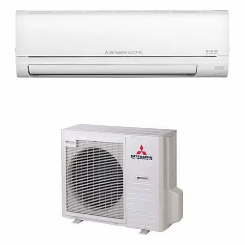 Mitsubishi Air Conditioner, Capacity: 1 Ton