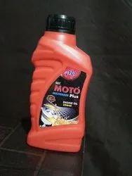 SRT Moto Engine Oil