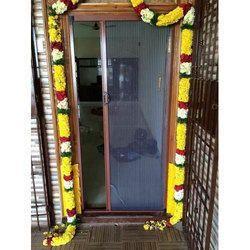 For Door,Window etc. Phifer Mosquito Screen, Size: 4 X 2.5 Feet