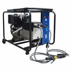 Diesel Welding Generators