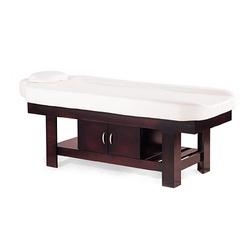 Wooden Spa Massage Bed 1