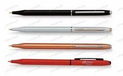 Blue Promotional Metal Ball Pen, Model Name/Number: T-2151