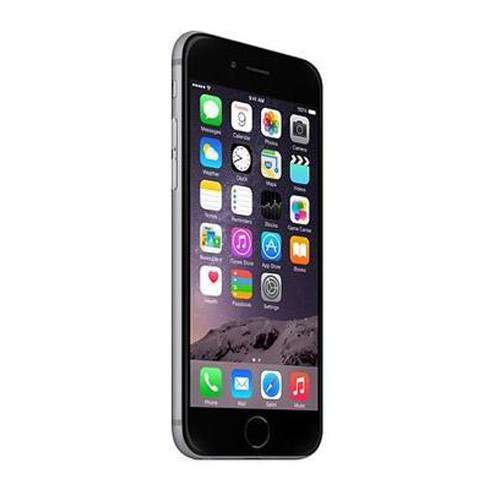 Silver Apple Iphone 6s 128gb Model Number 6s Plus Rs 46149 Piece