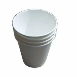 White 200 Ml Disposable Paper Cup, for Event