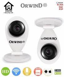 WiFi Camera IP Smart Easycam