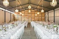 Banquet Hall Shed