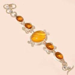 Gemstone Handmade Bracelets