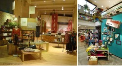 Retail Store Interior Design Service