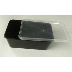 750 ml Plastic Container