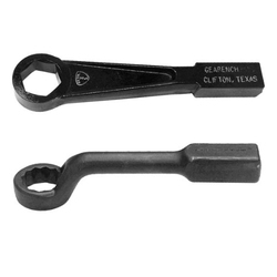 Striking Hammer Wrenches