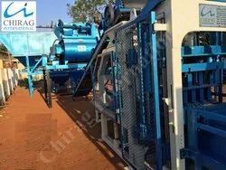 Chirag Multi Function Block Machine