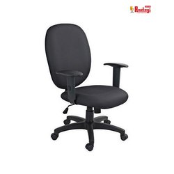 Adjustable Arms Executive Chair