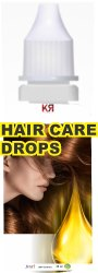 Hair Care Drops