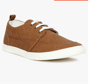 57e63e09864f8b Men Franco Leone Perforated Sneakers Shoes