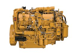Used C27 Diesel Engine