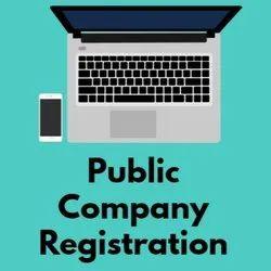 10 - 15 Days Commercial Public Company Registration Service, 25-30