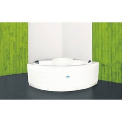 Aquatica Rejuvenate Your Senses Corner Bathtub